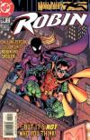 Robin #99 comic books for sale