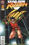 Robin #4 comic books for sale