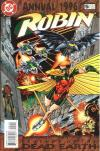 Robin #5 comic books - cover scans photos Robin #5 comic books - covers, picture gallery