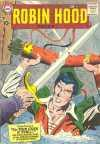 Robin Hood Tales #12 Comic Books - Covers, Scans, Photos  in Robin Hood Tales Comic Books - Covers, Scans, Gallery