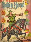 Robin Hood and his Merry Men #34 comic books for sale