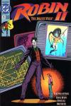 Robin II #1 comic books for sale