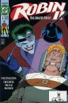Robin II #2 Comic Books - Covers, Scans, Photos  in Robin II Comic Books - Covers, Scans, Gallery
