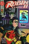 Robin II #2 comic books for sale