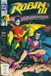 Robin III: Cry of the Huntress #3 comic books for sale