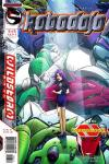 Robo Dojo #6 Comic Books - Covers, Scans, Photos  in Robo Dojo Comic Books - Covers, Scans, Gallery
