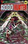 Robo-Hunter #3 comic books for sale