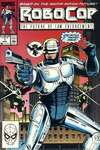 Robocop Comic Books. Robocop Comics.