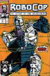Robocop #12 comic books - cover scans photos Robocop #12 comic books - covers, picture gallery