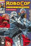 Robocop #14 comic books - cover scans photos Robocop #14 comic books - covers, picture gallery