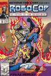 Robocop #23 comic books - cover scans photos Robocop #23 comic books - covers, picture gallery