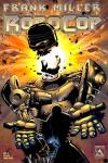 Robocop #3 Comic Books - Covers, Scans, Photos  in Robocop Comic Books - Covers, Scans, Gallery