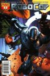 Robocop #1 Comic Books - Covers, Scans, Photos  in Robocop Comic Books - Covers, Scans, Gallery