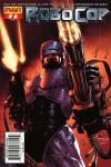 Robocop #2 comic books for sale