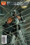 Robocop #5 comic books - cover scans photos Robocop #5 comic books - covers, picture gallery