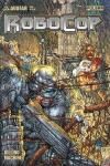 Robocop: Killing Machine #1 comic books for sale