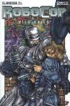 Robocop: Wild Child #1 comic books - cover scans photos Robocop: Wild Child #1 comic books - covers, picture gallery