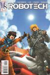 Robotech #2 comic books - cover scans photos Robotech #2 comic books - covers, picture gallery