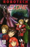 Robotech: Clone #0 comic books for sale