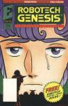 Robotech Genesis: The Legend of Zor #5 comic books for sale