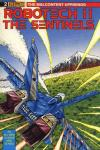 Robotech II: The Sentinels Book 1 #2 comic books for sale
