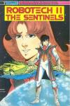 Robotech II: The Sentinels Book 1 #7 comic books for sale