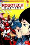 Robotech Masters #2 Comic Books - Covers, Scans, Photos  in Robotech Masters Comic Books - Covers, Scans, Gallery