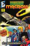 Robotech: Return to Macross comic books