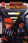Robotech: Return to Macross #11 Comic Books - Covers, Scans, Photos  in Robotech: Return to Macross Comic Books - Covers, Scans, Gallery