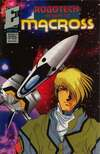 Robotech: Return to Macross #2 Comic Books - Covers, Scans, Photos  in Robotech: Return to Macross Comic Books - Covers, Scans, Gallery