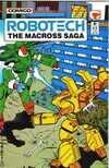 Robotech: The Macross Saga #31 Comic Books - Covers, Scans, Photos  in Robotech: The Macross Saga Comic Books - Covers, Scans, Gallery