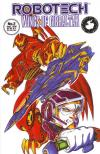 Robotech: Wings of Gibraltar #2 comic books for sale
