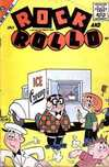 Rock and Rollo #18 Comic Books - Covers, Scans, Photos  in Rock and Rollo Comic Books - Covers, Scans, Gallery
