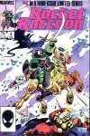 Rocket Raccoon #4 Comic Books - Covers, Scans, Photos  in Rocket Raccoon Comic Books - Covers, Scans, Gallery