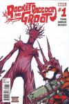 Rocket Raccoon and Groot Comic Books. Rocket Raccoon and Groot Comics.