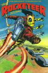 Rocketeer 3-D Comic comic books