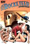 Rocketeer Adventures #2 Comic Books - Covers, Scans, Photos  in Rocketeer Adventures Comic Books - Covers, Scans, Gallery