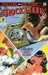 Rocketeer Special Edition comic books