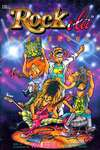 Rockola comic books