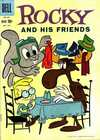 Rocky and His Friends #2 comic books - cover scans photos Rocky and His Friends #2 comic books - covers, picture gallery
