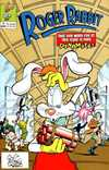 Roger Rabbit #10 comic books - cover scans photos Roger Rabbit #10 comic books - covers, picture gallery