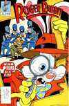 Roger Rabbit #11 comic books - cover scans photos Roger Rabbit #11 comic books - covers, picture gallery