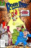 Roger Rabbit #12 comic books - cover scans photos Roger Rabbit #12 comic books - covers, picture gallery