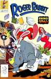 Roger Rabbit #13 comic books - cover scans photos Roger Rabbit #13 comic books - covers, picture gallery