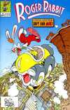 Roger Rabbit #16 comic books - cover scans photos Roger Rabbit #16 comic books - covers, picture gallery