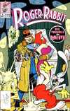 Roger Rabbit #4 comic books - cover scans photos Roger Rabbit #4 comic books - covers, picture gallery