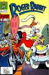 Roger Rabbit #6 comic books - cover scans photos Roger Rabbit #6 comic books - covers, picture gallery