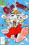 Roger Rabbit #7 Comic Books - Covers, Scans, Photos  in Roger Rabbit Comic Books - Covers, Scans, Gallery