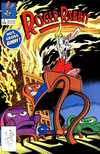 Roger Rabbit #9 comic books - cover scans photos Roger Rabbit #9 comic books - covers, picture gallery