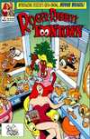 Roger Rabbit's Toontown #4 Comic Books - Covers, Scans, Photos  in Roger Rabbit's Toontown Comic Books - Covers, Scans, Gallery
